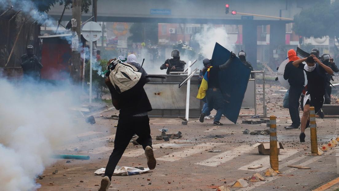Por qué Cali es considerada el epicentro de las protestas en Colombia