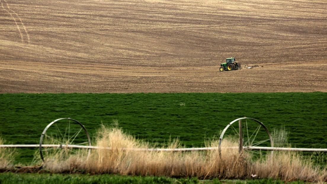 Bill Gates podría pronto dejar de ser el mayor propietario privado de tierras agrícolas en EE.UU.