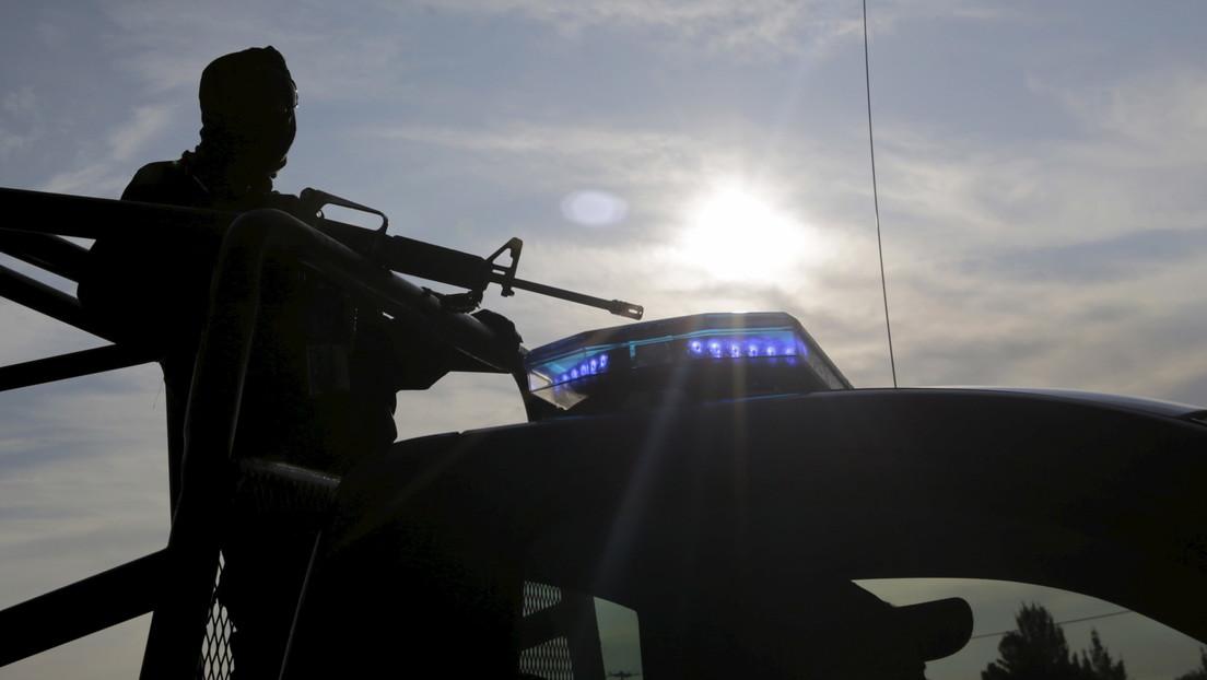 """""""Se acabó el sometimiento"""": Las amenazas del jefe del Cártel Jalisco Nueva Generación en una nueva 'narcomanta'"""