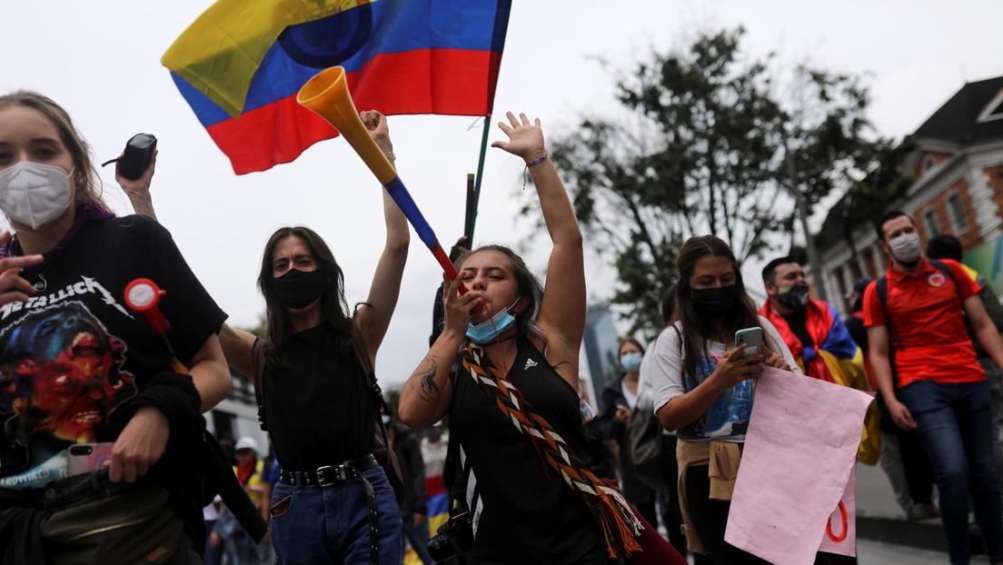 La reunión entre el Comité Nacional del Paro y el gobierno de Duque para abordar las protestas en Colombia ya tiene fecha