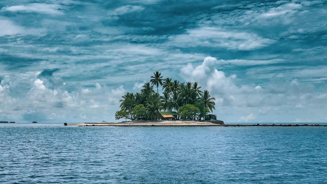 Memelandia: los 'redditors' planean comprar una isla para fundar una nación de internautas