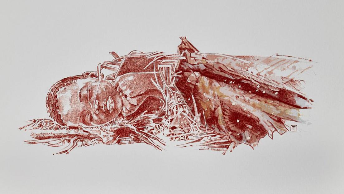 Descubren el enterramiento humano más antiguo conocido hasta ahora en África