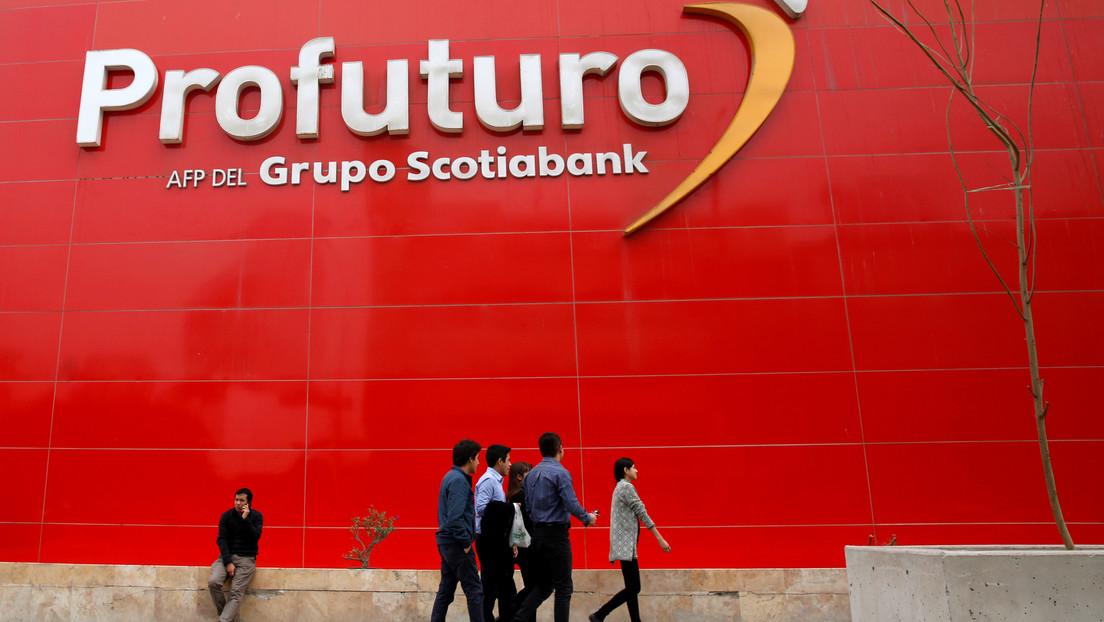 El Congreso de Perú aprueba el retiro de fondos privados de pensiones por la pandemia