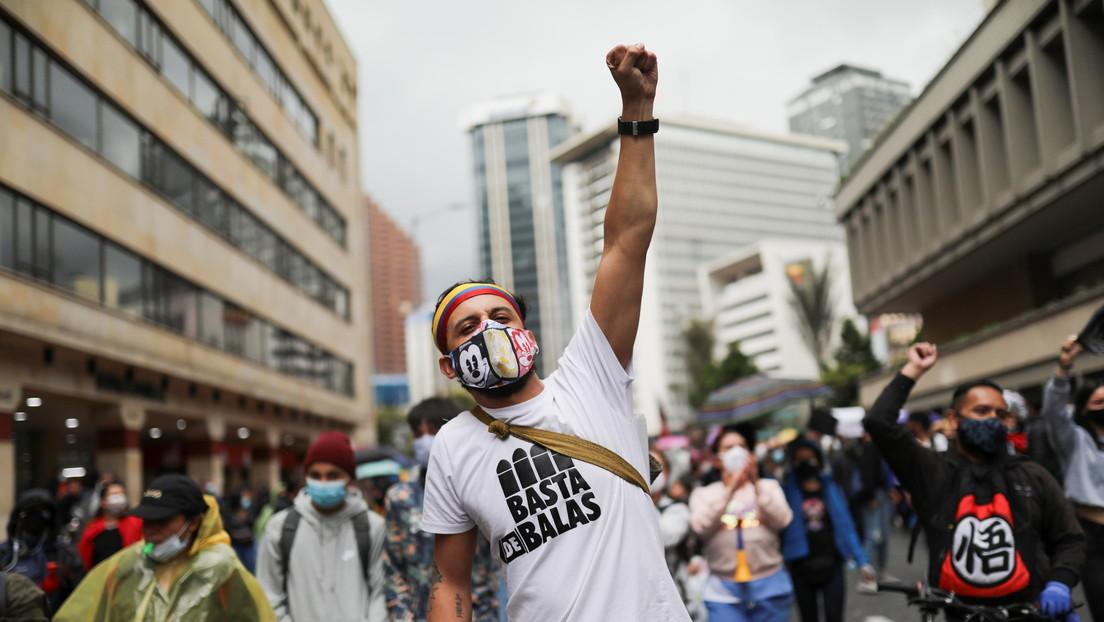 El Gobierno de Duque está dispuesto a adelantar el diálogo con los promotores del paro en Colombia
