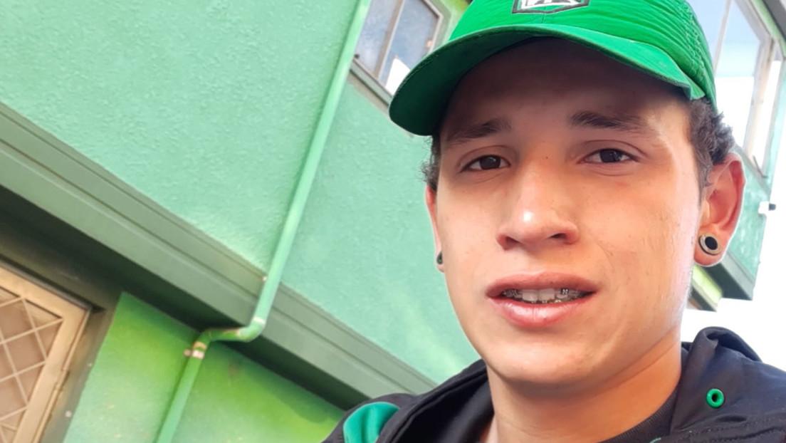 Brayan Niño