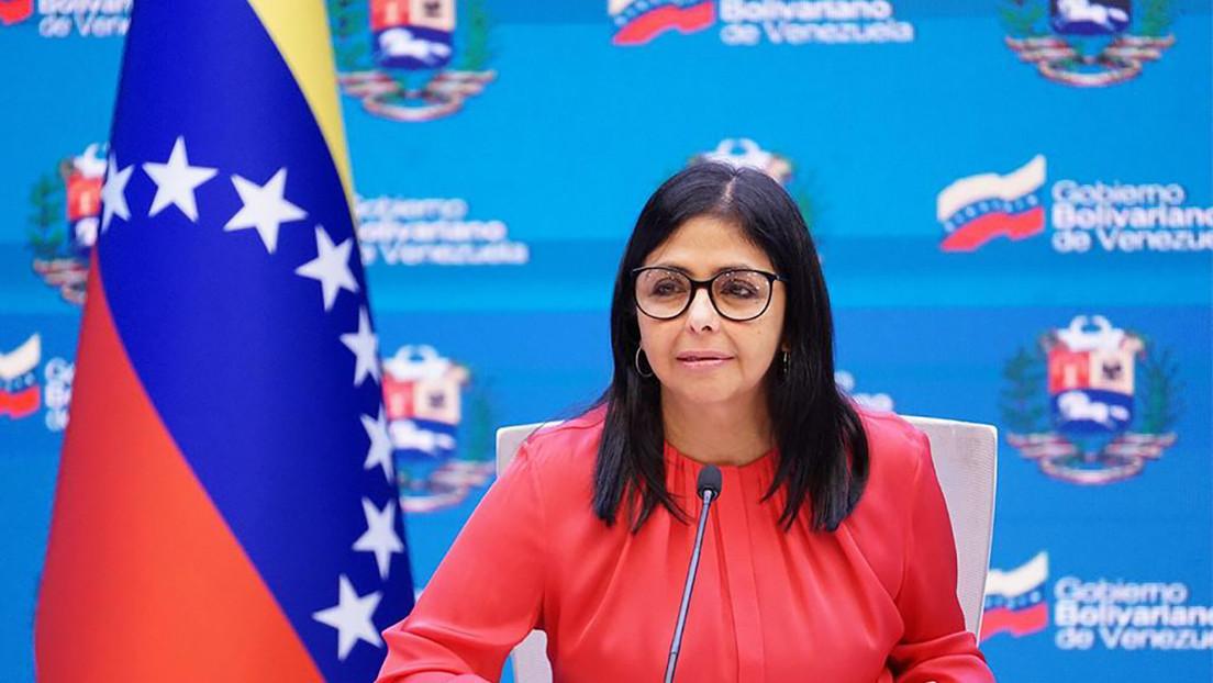 """La advertencia de Venezuela a la CPI para que evite dar """"un paso en falso"""" sobre su examen preliminar"""