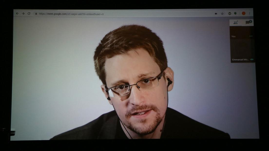 """""""Tengo malas noticias"""": una excorresponsal de la CNN niega que el Gobierno de EE.UU. espíe y oculte información y Edward Snowden le responde"""