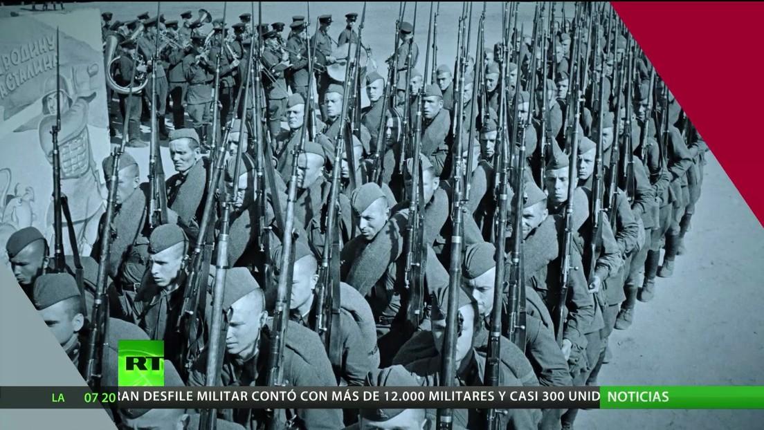 La Gran Guerra Patria marcó un antes y un después para la Unión Soviética