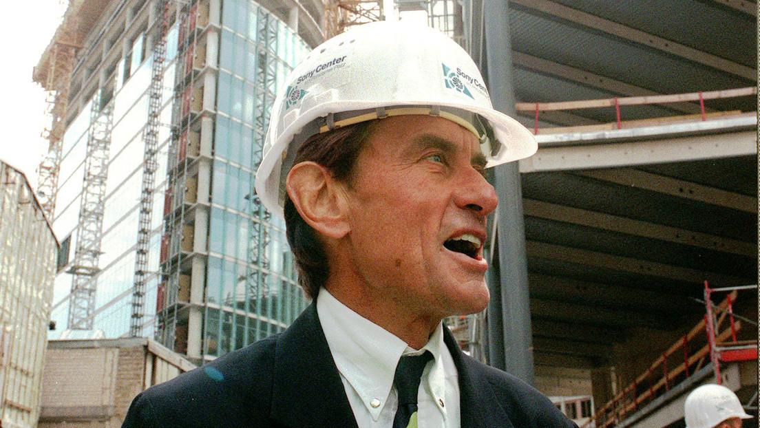 Helmut Jahn, destacado arquitecto alemán que trabajó en el diseño de aeropuertos y la sede del FBI en Washington, muere atropellado en EE.UU.