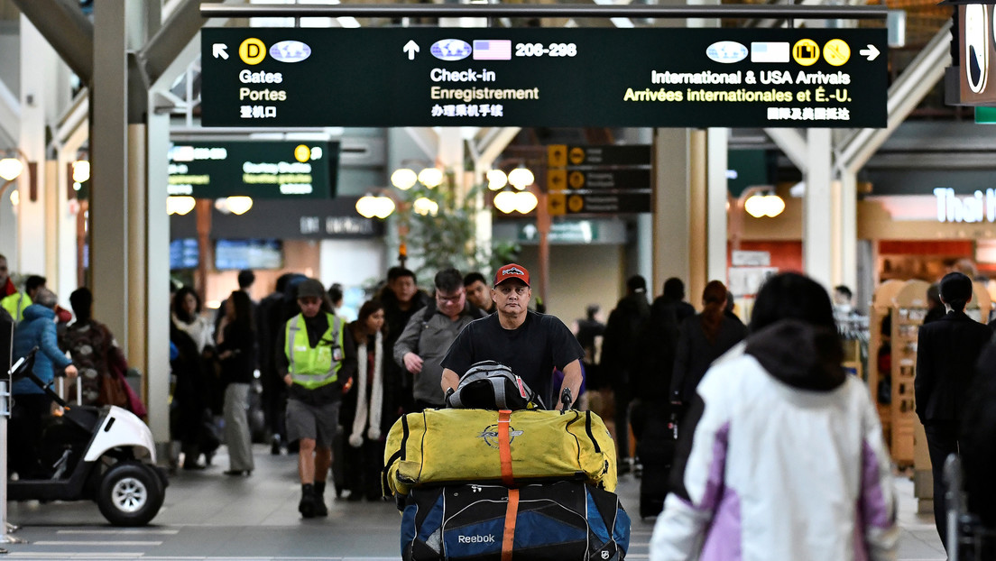 Una persona muere en un tiroteo en el aeropuerto internacional de Vancouver
