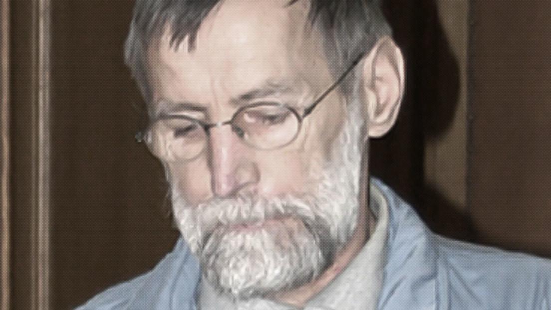 Muere el famoso asesino en serie francés Michel Fourniret mientras cumplía dos cadenas perpetuas