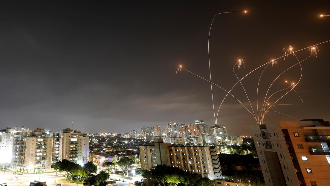 MINUTO A MINUTO: Nueva escalada de violencia entre palestinos e israelíes