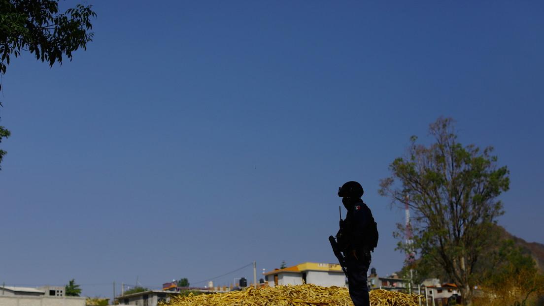 Conmoción en México tras el hallazgo de los cadáveres de tres hermanos que fueron secuestrados por hombres armados en Jalisco