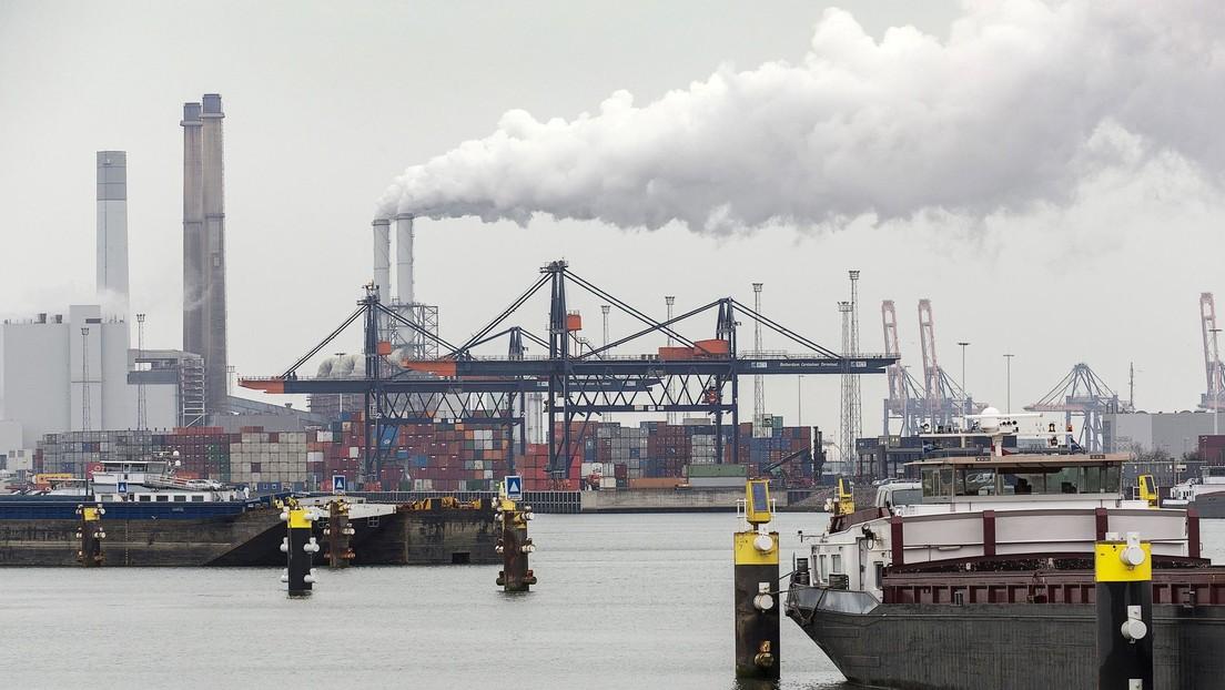 Países Bajos otorga 2.400 millones de dólares en subsidios para un megaproyecto de captura y almacenamiento de CO2