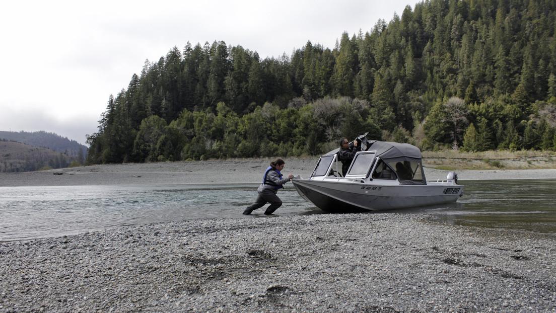 California decreta el estado de emergencia por sequía en la mayoría de sus condados
