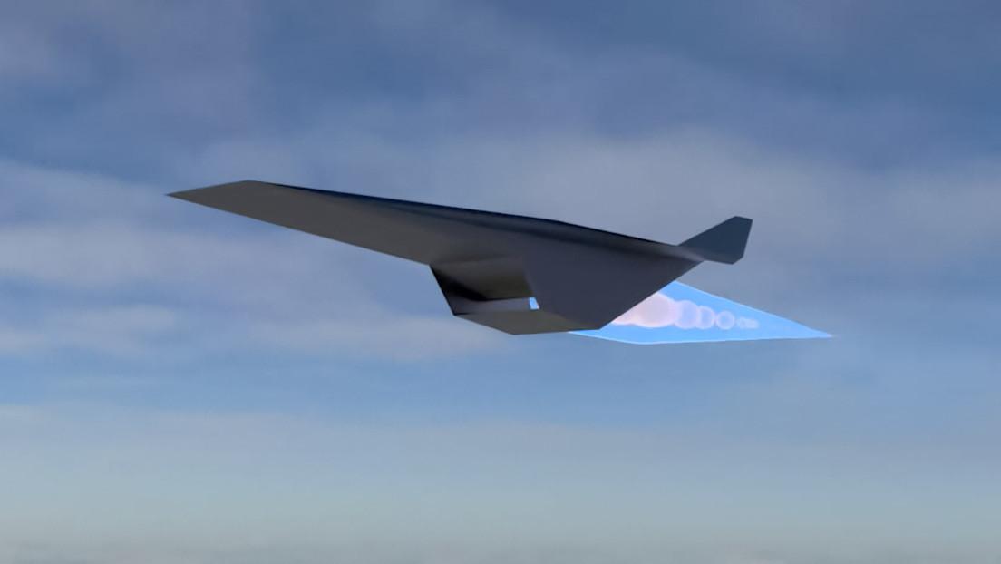 Detonaciones interminables podrían ser la revolución del motor que permitiría lanzar naves hipersónicas al espacio