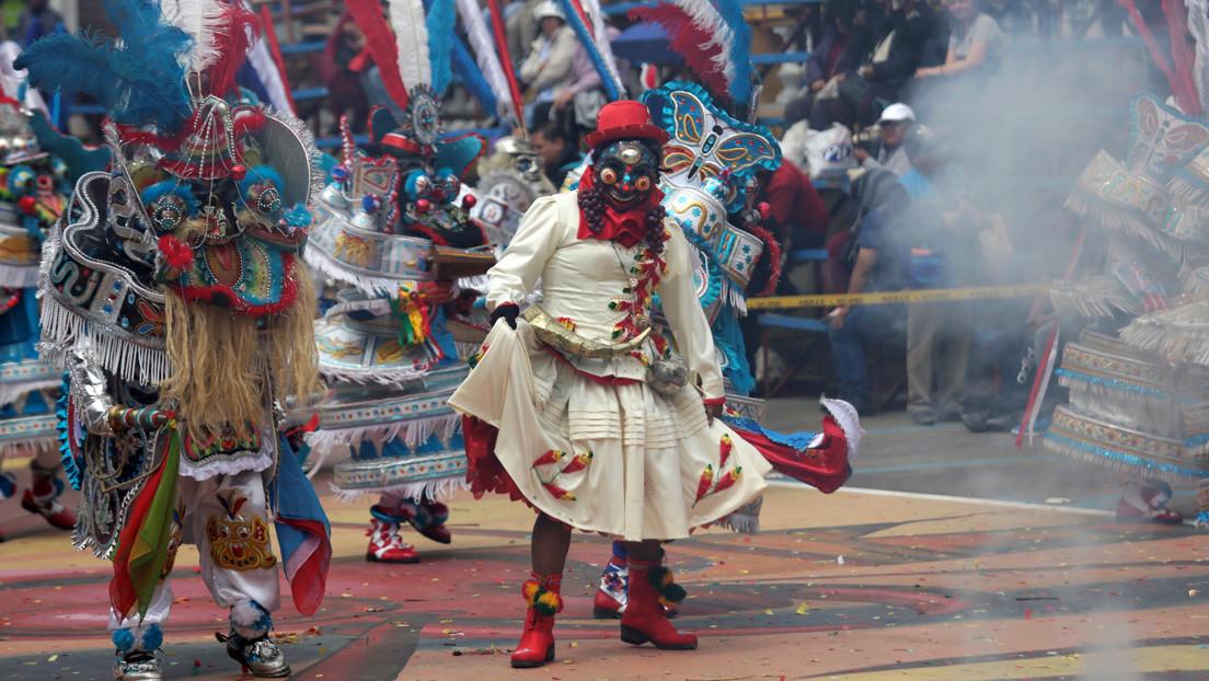 ¿De dónde es la Morenada? Perú declara una danza como patrimonio cultural y provoca el enojo de Bolivia