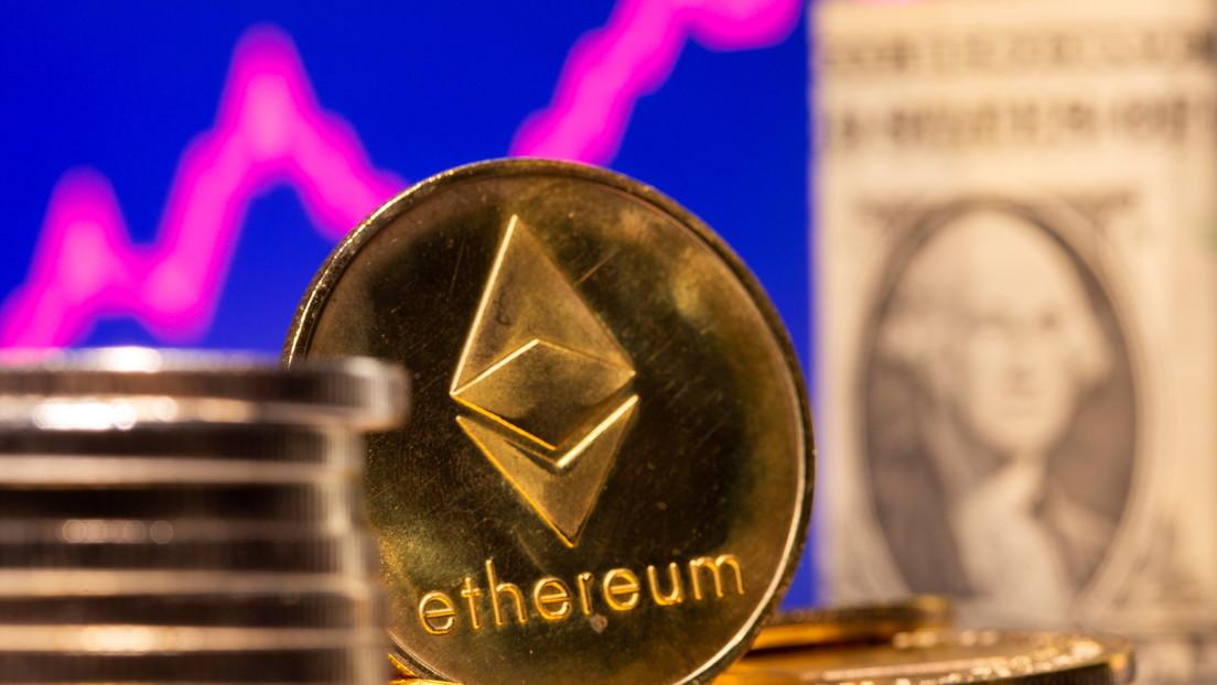 JPMorgan asegura que la criptomoneda de Ethereum debería valer cuatro veces menos