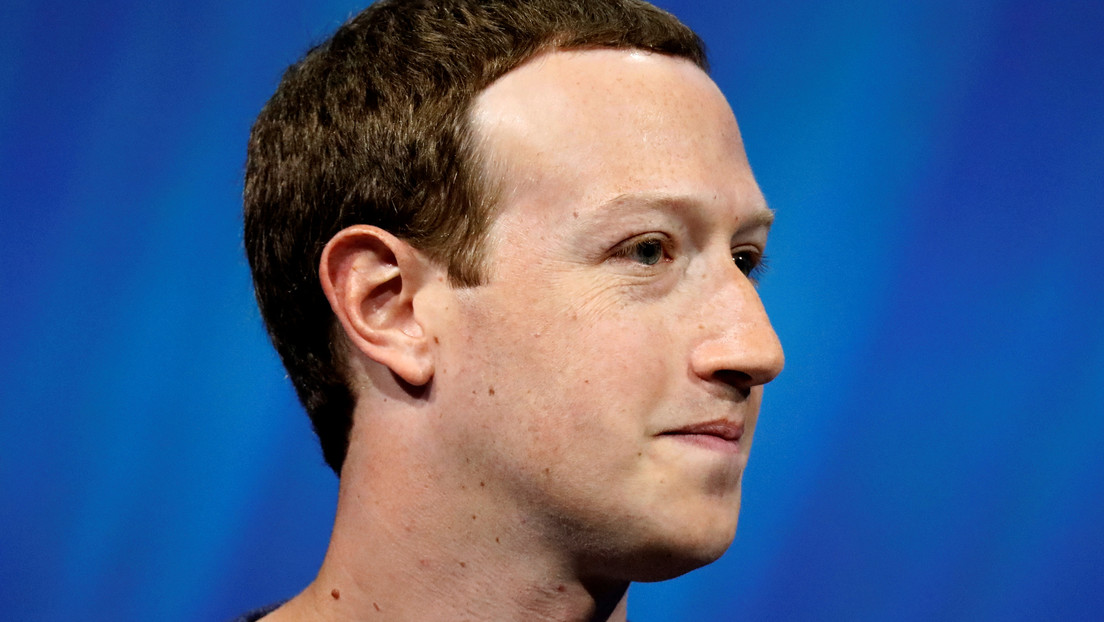 Mark Zuckerberg llama a su cabra 'Bitcoin' y los fanáticos de la criptomoneda se lo toman como una señal de respaldo
