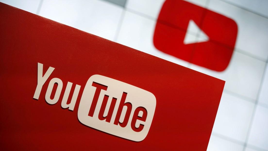 YouTube anuncia un fondo de 100 millones de dólares para los creadores de su nueva función de videos cortos