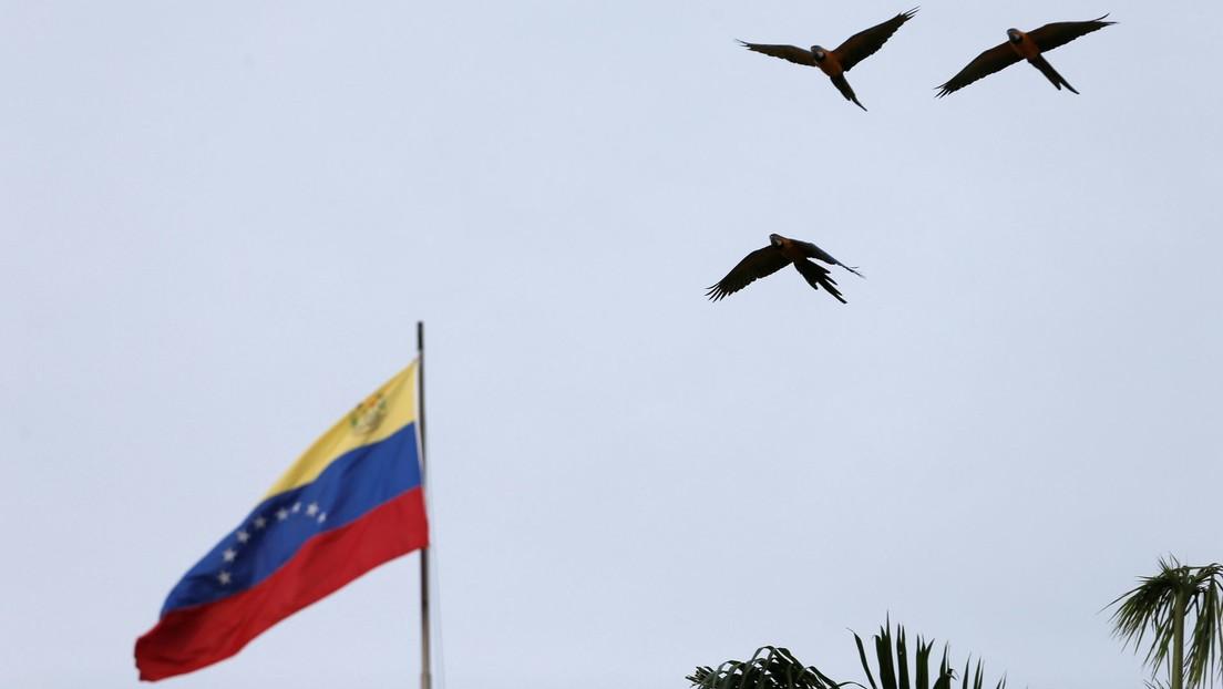 Inauguran en Caracas el Jardín de la Memoria en honor a los caídos durante la Gran Guerra Patria