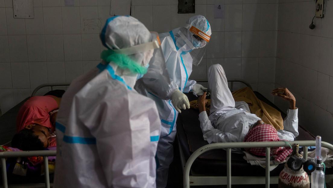 Expertos afirman que la pandemia de coronavirus podría haberse evitado con una mejor respuesta de gobiernos y la OMS