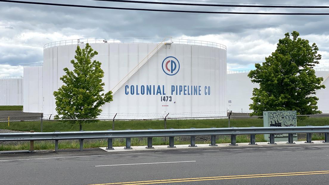 """El ciberataque a Colonial Pipeline """"no es una sorpresa"""" para los expertos, que advierten de las vulnerabilidades en las infraestructuras críticas"""
