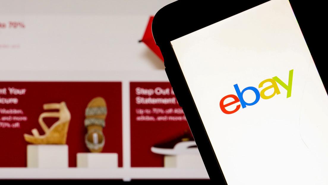 EBay aprovecha el entusiasmo por los tokens no fungibles y abre su plataforma para venderlos