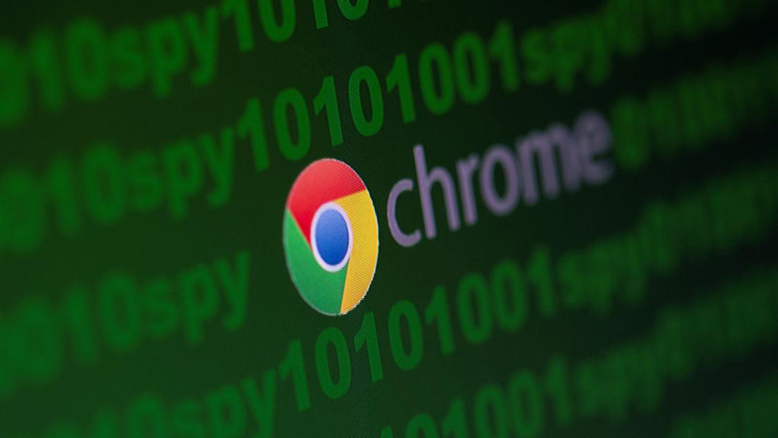 Alerta por un peligroso 'malware' que se hace pasar por Google Chrome para recopilar datos bancarios
