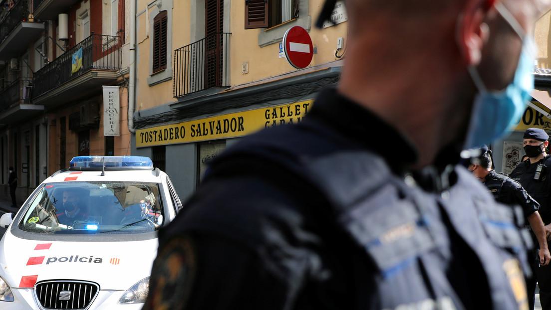 Detienen a 14 personas en una operación contra la corrupción urbanística en España