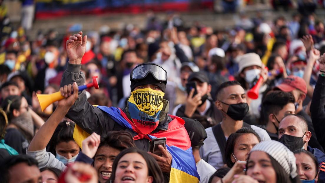 Colombia, el infierno que Estados Unidos soñó para Venezuela y Cuba