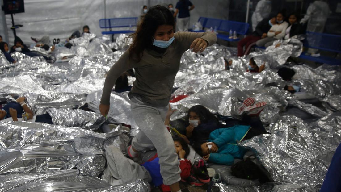 ¿Esterilización forzada o negligencia médica? México revela las conclusiones de las entrevistas a 34 mujeres migrantes en un centro de EE.UU.