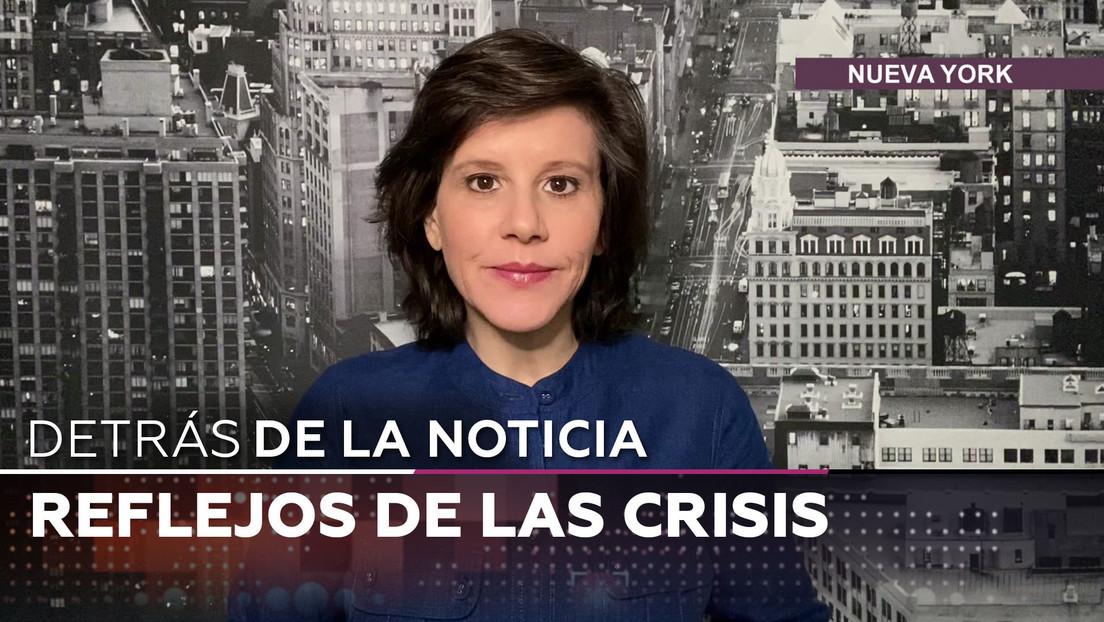 Reflejos de las crisis