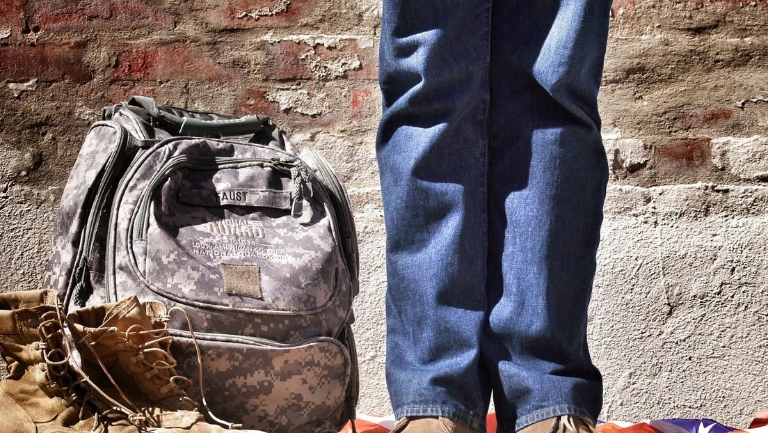 Soldado reclama millones a su Ministerio de Defensa por una lesión que lo dejó incapacitado para caminar (pero un video bailando complica las cosas)