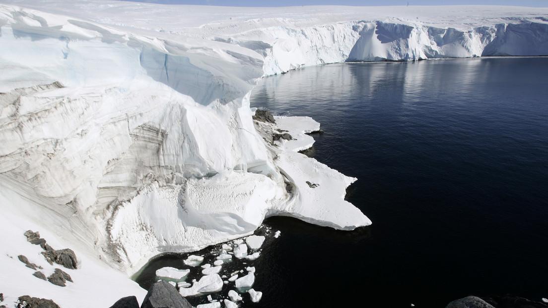 El deshielo en la Antártida amenaza con una reacción en cadena en los patrones climáticos