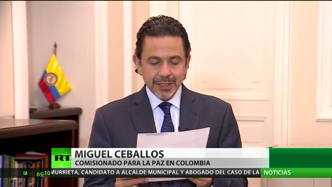 Gobierno de Colombia y Comité del Paro llaman al diálogo, pero con reticencias