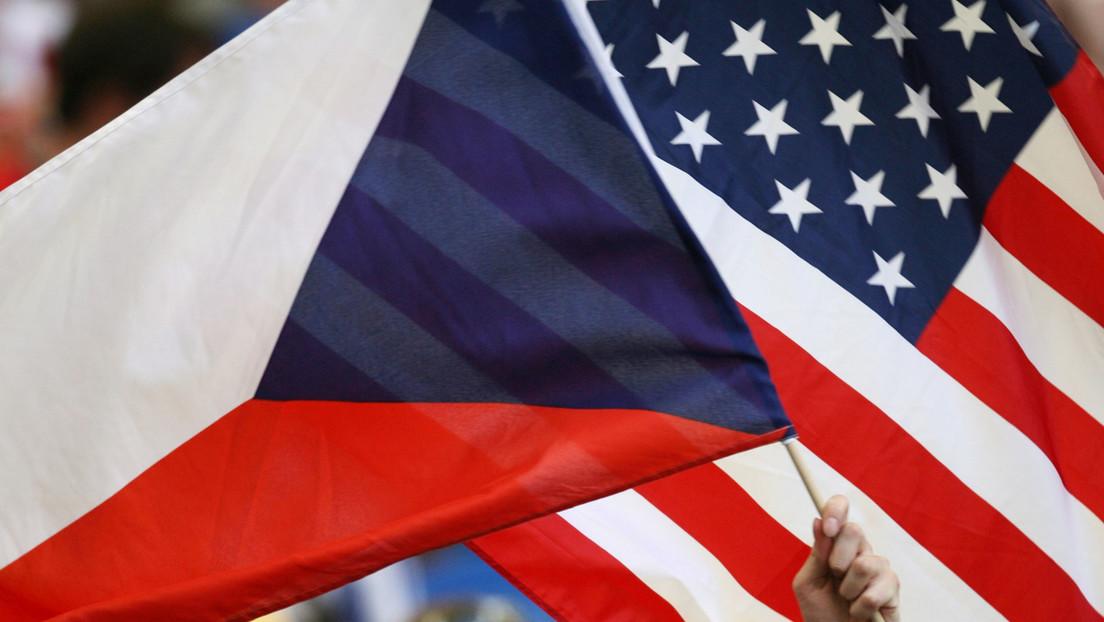 """Rusia incluye a EE.UU. y a la República Checa en la lista de países """"hostiles"""""""