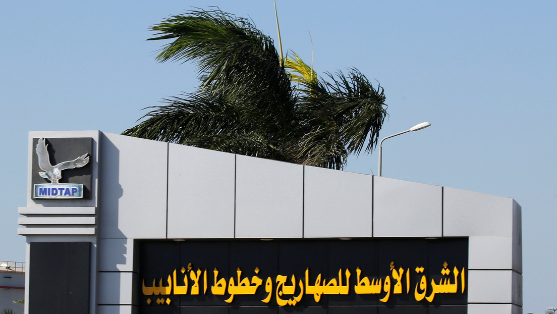 ¿Por qué China e Irán ven a Egipto como 'llave' de sus ambiciones energéticas?