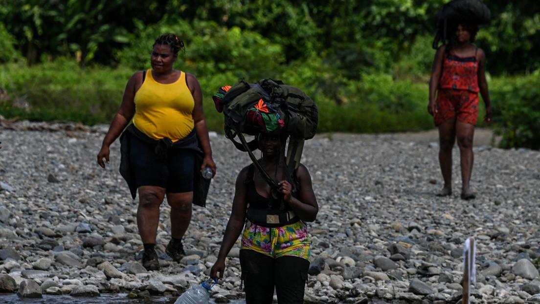 """Los países de Centroamérica preparan un plan de coordinación común para """"mejorar las condiciones humanas"""" de los inmigrantes en tránsito"""