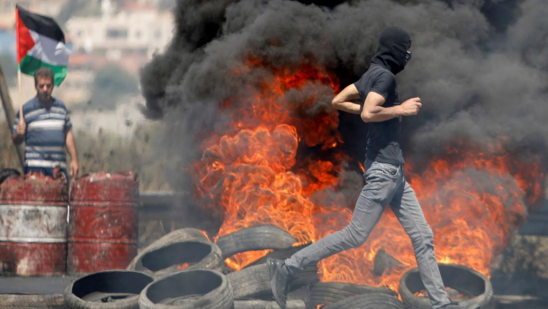 Llega a Israel el enviado de la Administración Biden, en plena escalada de tensiones entre el país hebreo y Palestina