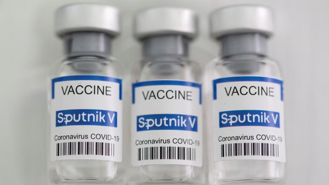 Ecuador aprueba el uso de la vacuna rusa contra el coronavirus Sputnik V