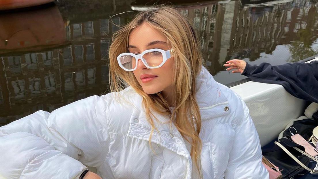 La joven 'influencer' de Instagram que se ha convertido en la aspirante a reina de Italia