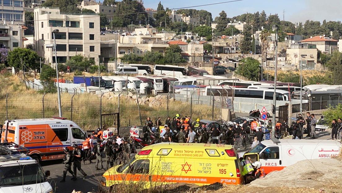 Secretario general de la ONU insta a volver a la negociación para crear dos Estados con capital en Jerusalén
