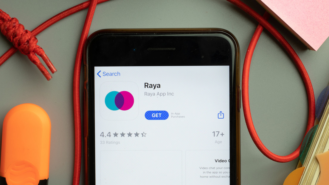 Cómo funciona Raya, el Tinder exclusivo de celebridades que ha despertado interés y polémica