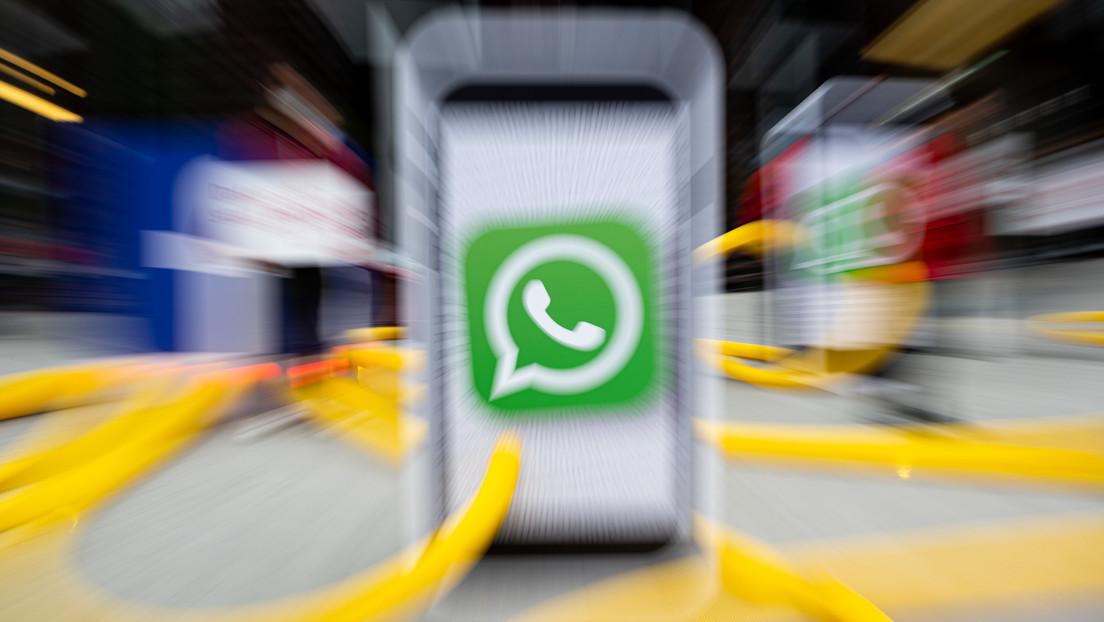 Estafadores aprovechan la entrada en vigor de la nueva política de WhatsApp para crear un nuevo esquema de engaño
