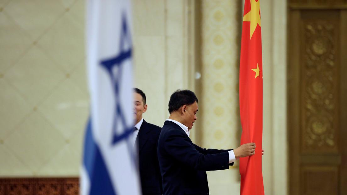 Pekín invita a Israel y Palestina a celebrar negociaciones en China