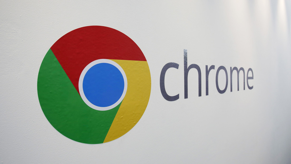 They warn of a virus impersonating the Chrome app to steal a user's banking details