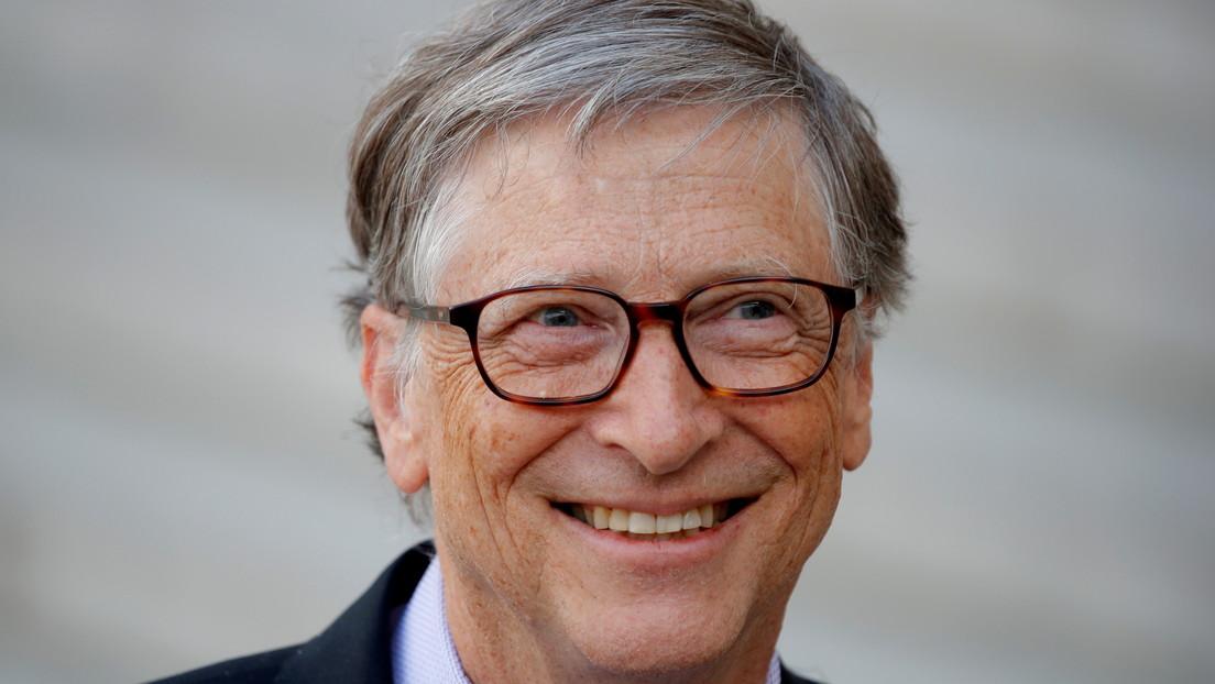 Reportan que la junta directiva de Microsoft investigó una antigua relación de Bill Gates con una empleada antes de su renuncia