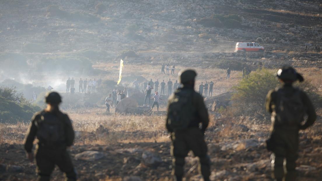El Kremlin advierte del peligro de una posible escalada incontrolada del conflicto israelí-palestino y está preocupado por el aumento de víctimas