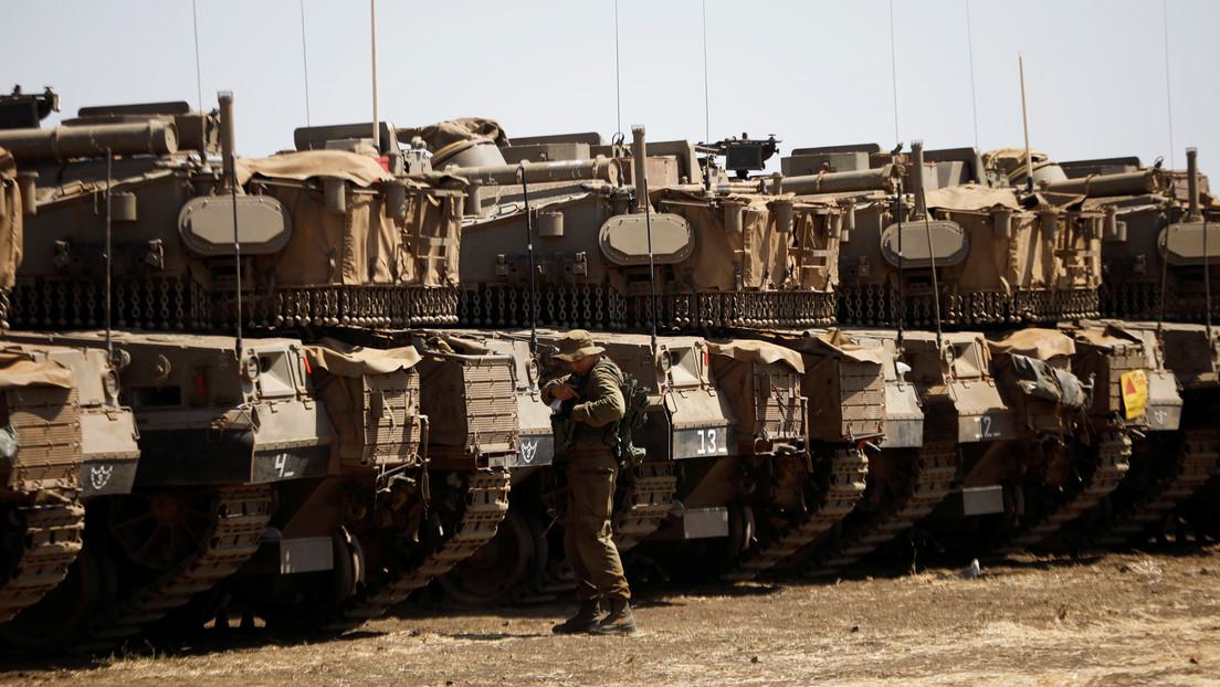 El Ejército de Israel elimina al comandante de la unidad del norte de la Yihad Islámica Palestina